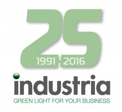 Industria 25v